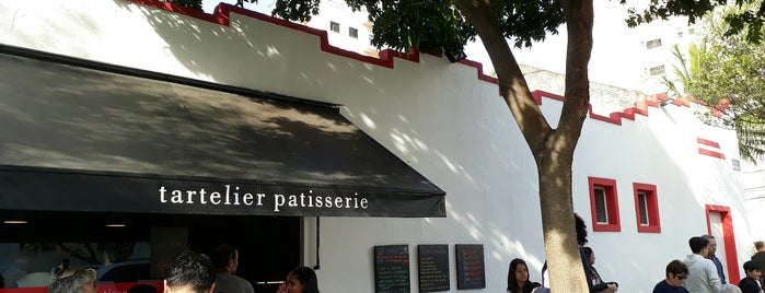Tartelier Patisserie is one of Simoneさんのお気に入りスポット.