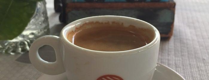 Café da Moeda is one of Locais curtidos por Fernando.