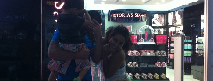 Victoria's Secret San Andres is one of Colombia.
