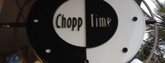 Chopp Time is one of Lugares favoritos de Katy.