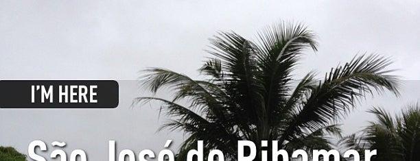 São José de Ribamar is one of MA.