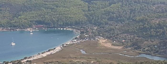 Azmakbasi Camping is one of Tempat yang Disukai Musa.