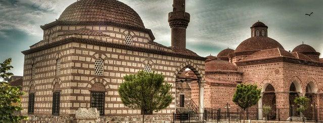 İznik Müzesi is one of Tempat yang Disukai 🇹🇷 Samimî.