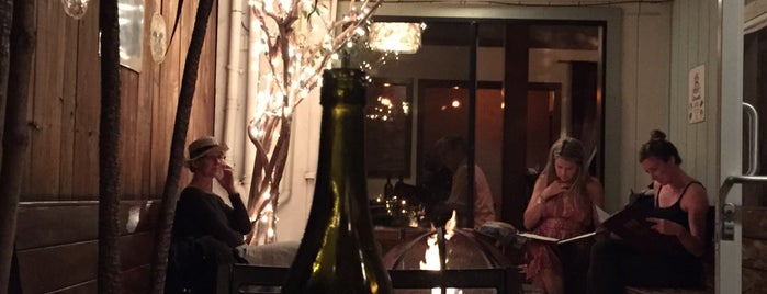 BIN 38 is one of Wine Bars Where You Should Be Sipping.