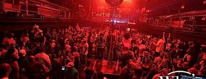 Cameo Nightclub is one of Nightlife | Miami Music Week 2014.