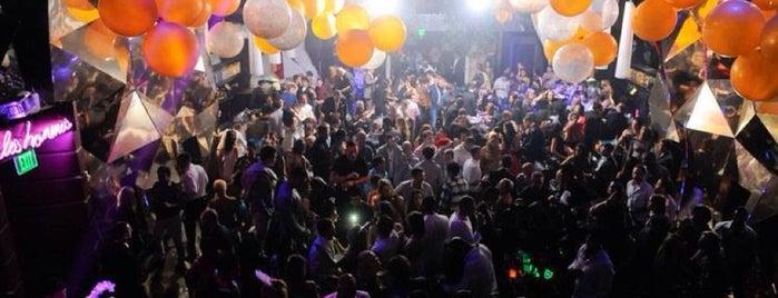 Nightlife | Miami Music Week 2014