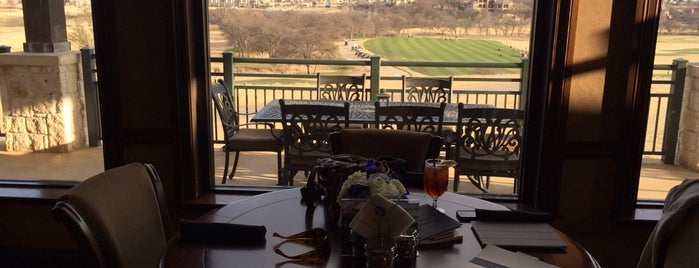 The Lakes Castle Hills Golf Club is one of DFW Breakfast.