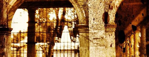 San Cosme is one of Posti che sono piaciuti a Ampy.