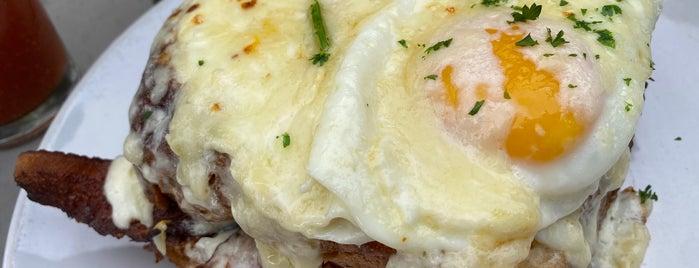 Eggstasy is one of Phoenix.