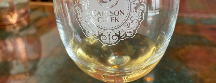 Carlson Creek Vineyard, Scottsdale Tasting Room is one of USA Phoenix.