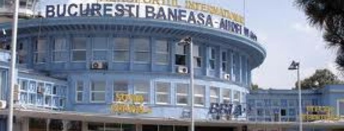 "Băneasa ""Aurel Vlaicu"" International Airport (BBU) is one of Airports Europe."