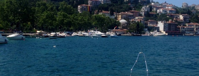 Bebek is one of Istanbul: A week in the Pearl of Bosphorus.