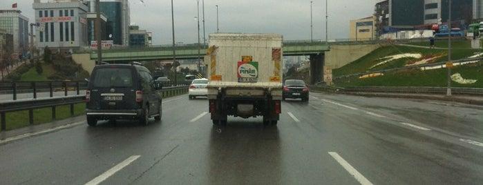 On The Roads is one of SU things (Edit/Merge/Delete).