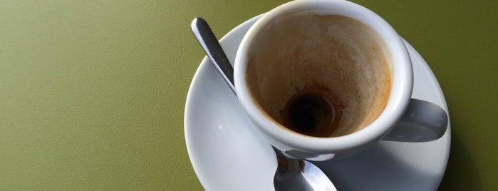 Soavino Café is one of Enrico'nun Beğendiği Mekanlar.