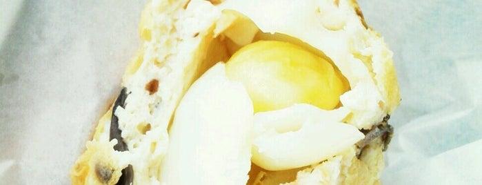 嵯峨豆腐 森嘉 is one of 行って食べてみたいんですが、何か?.