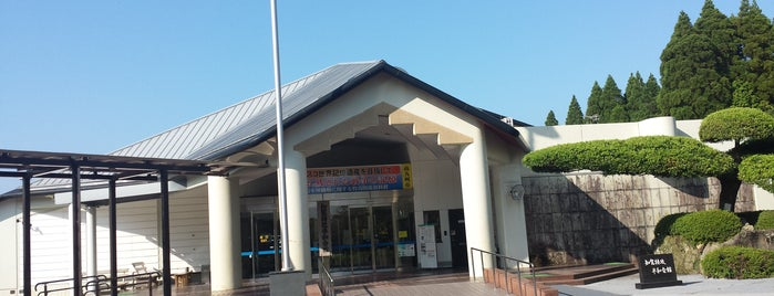 Chiran Peace Museum is one of 鹿児島探検隊.