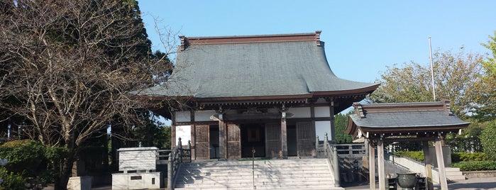 特攻平和観音堂 is one of 鹿児島探検隊.