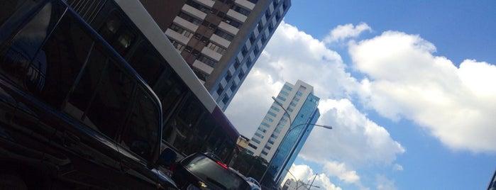 Avenida Vereador José Diniz is one of Posti che sono piaciuti a Luis.