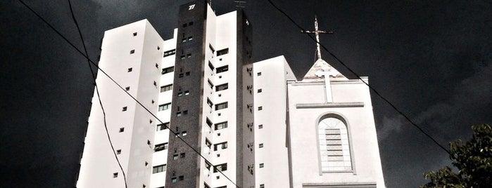 Igreja Sirian Ortodoxa São João Do Brasil is one of 🌆 SP - lugares (ZS).