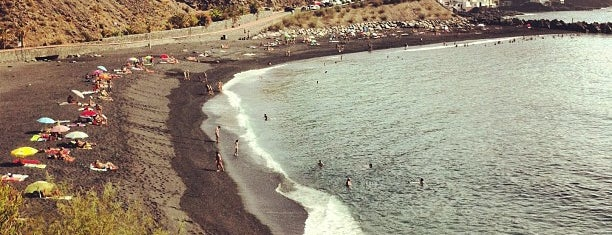 Playa de La Nea is one of Turismo por Tenerife.