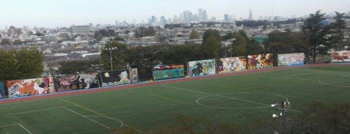 東京農業大学 2号館 is one of せたがや百景 100 famous views of Setagaya.