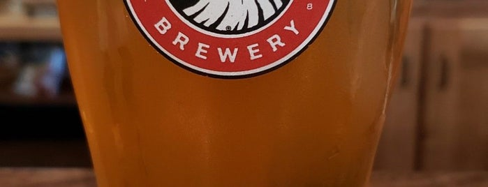 Deschutes Brewery Roanoke Tasting Room is one of Breweries or Bust 3.