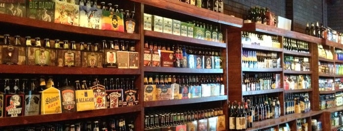 Carmine Street Beers is one of New Beer Spots in NYC.