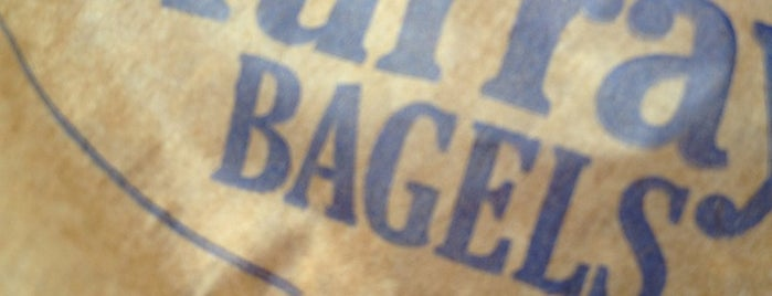 Murray's Bagels is one of Bagel & Schmear.