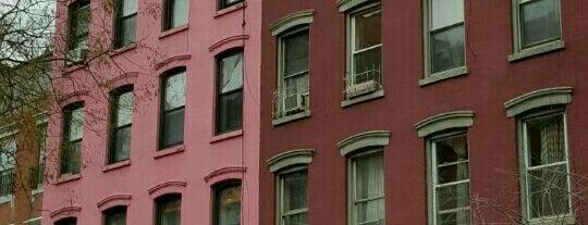 East Village is one of Nueva York.