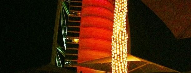 Majlis Al Bahar is one of Дубаи.