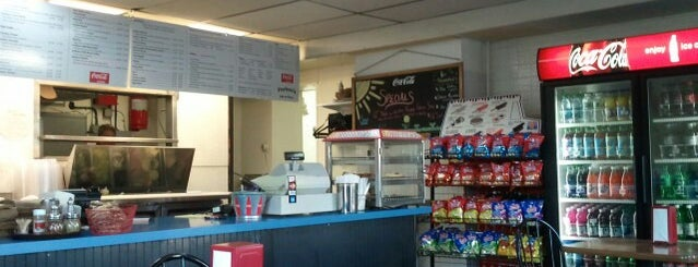 Darleens Sub & Pizza Shop is one of #416by416 4sqDay List 1.