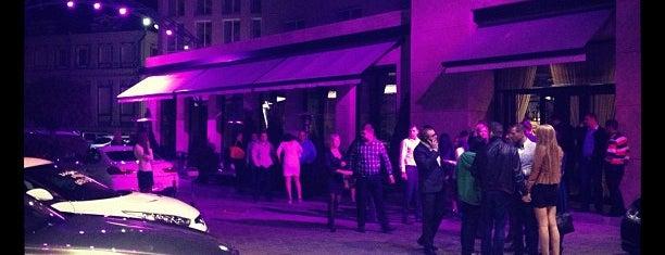 Club, restaurant, cafe, pizzeria, bar, pub, sushi