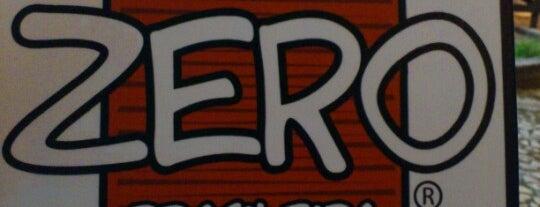 Zero Kebaberia Brasileira is one of Lugares favoritos de Helem.