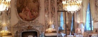 Hôtel Le Meurice is one of Beautiful places.