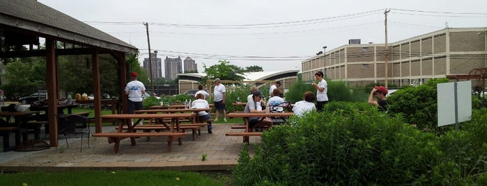 Gateway Greening is one of Places in STL to check out.