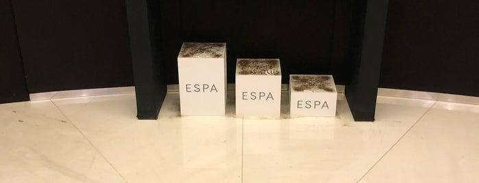 The Spa - Sheraton Porto Hotel & Spa is one of MENU : понравившиеся места.