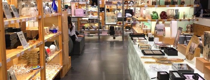 Paşabahçe Mağazaları is one of Turky.