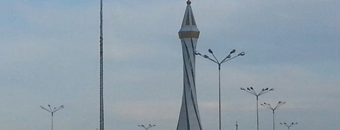 Қызылорда / Кызылорда / Kyzylorda is one of Cities of Kazakhstan.