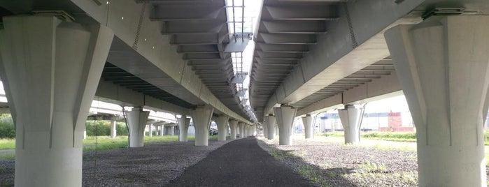 Крысиный Мост is one of Orte, die Stanislav gefallen.