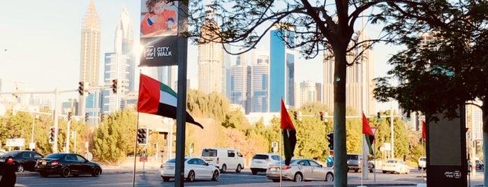 Falla is one of Dubai.