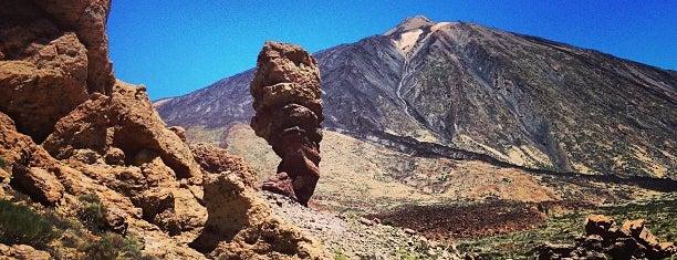 Islas Canarias: Tenerife