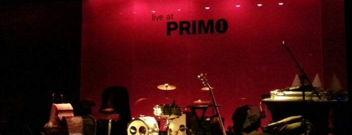 Primo is one of London To Do.