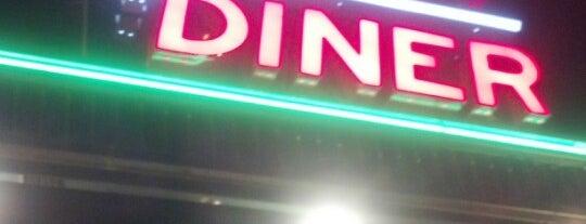 4 West Diner is one of S : понравившиеся места.