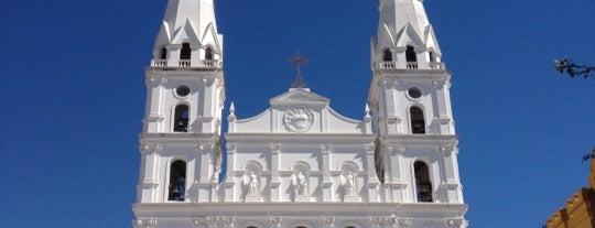Igreja Nossa Senhora das Dores is one of Porto Alegre Tour.