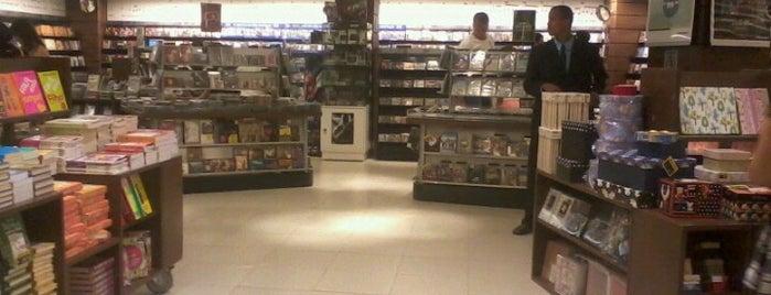 Saraiva MegaStore is one of Salvador, Brasil.
