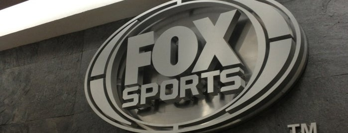 Fox Sports is one of Lugares favoritos de Jorge.