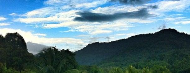 Kuala Kubu Bharu is one of Go Outdoor, MY #6.