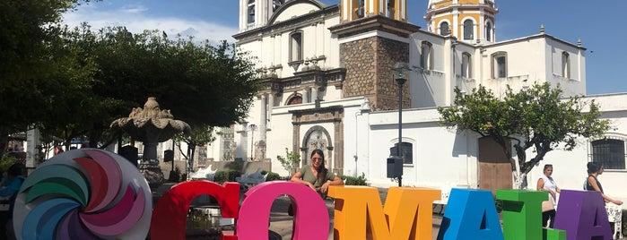 Comala Pueblo Mágico is one of Eleazar 님이 좋아한 장소.