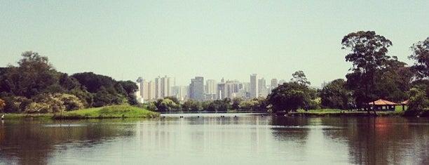 Parque Ecológico do Tietê is one of To do list 2014.