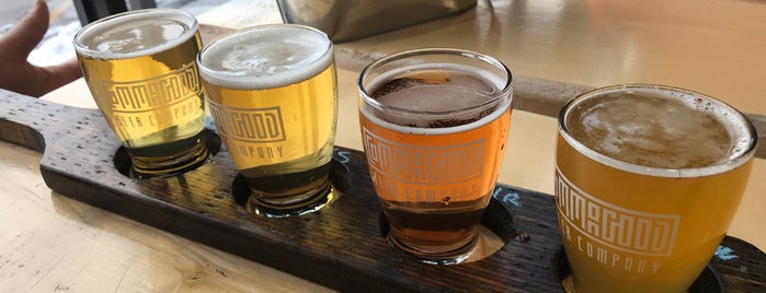 Common Good Beer Co is one of Daniel's Saved Places.